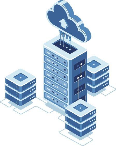 Soporte técnico servidores